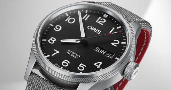 Oris 55th Reno Air Races Limited Edition (Technical Specifications and Prices)