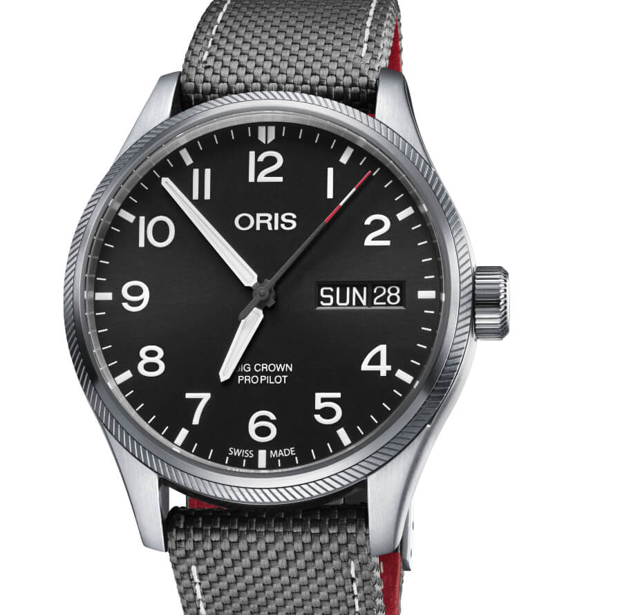 Oris 55th Reno Air Races Limited Edition