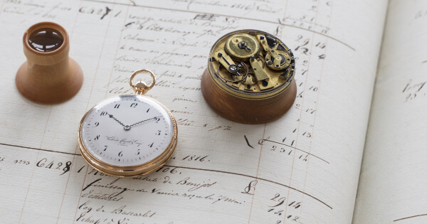 Vacheron Constantin: Preserving a watch through the years