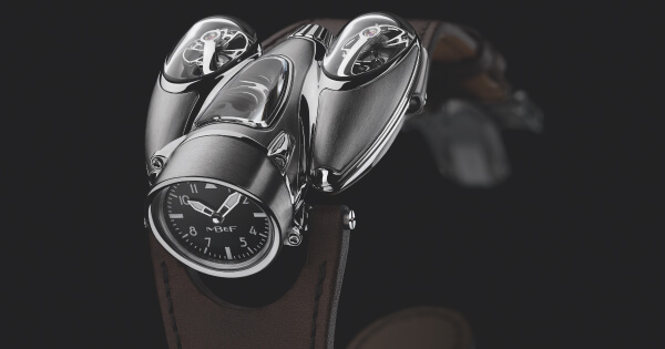 MB&F HM9 Flow (Technical specification and Price)