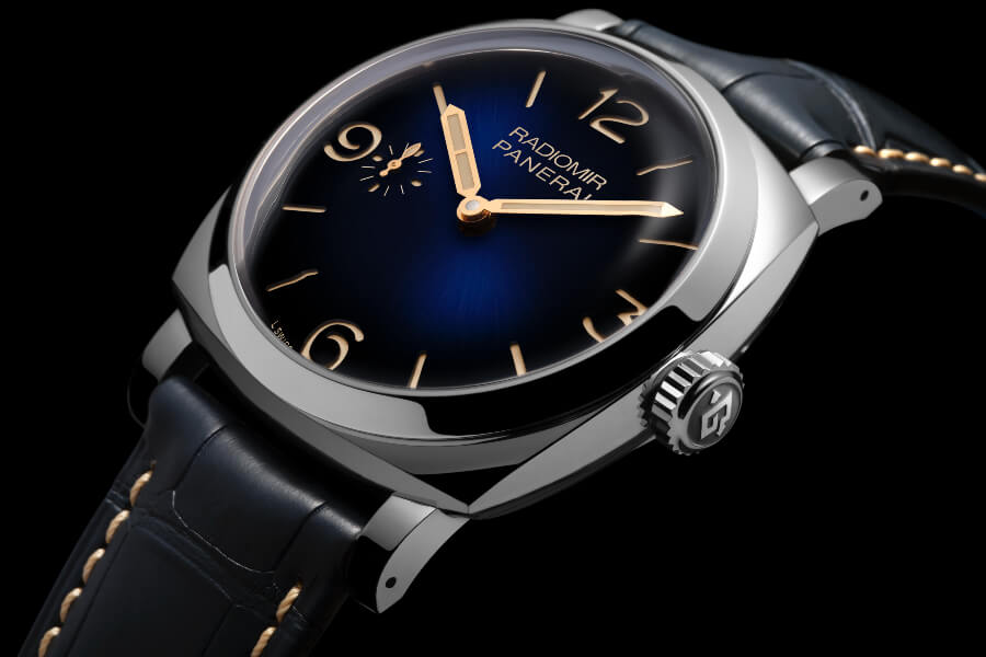 Panerai Radiomir 1940 3 Days Acciaio – 47mm Watch Review