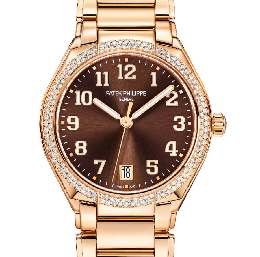 Patek Philippe Twenty-4 Automatic Ref. 7300 Watch Reveiw