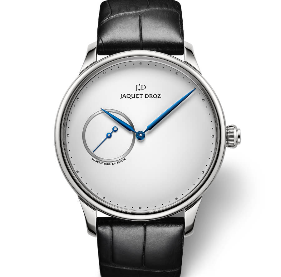 The Perfect Dress Watch