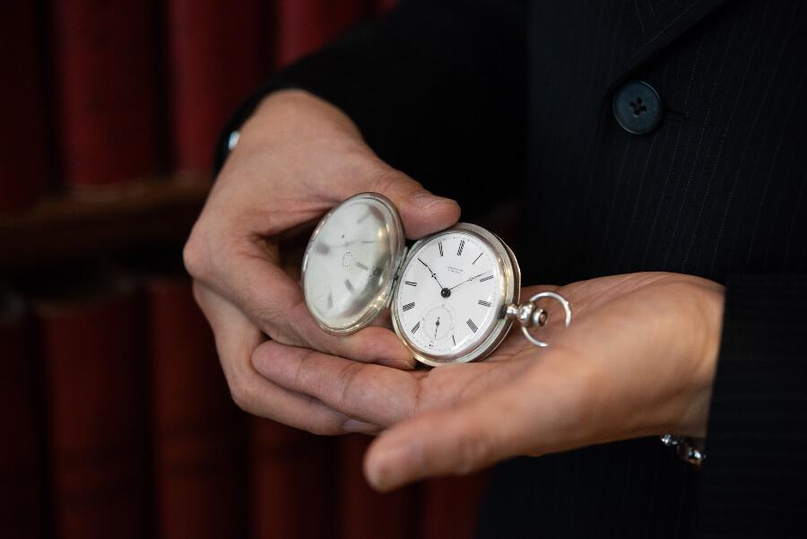 Longines 183 Watch