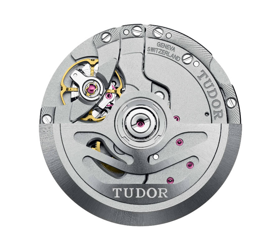 Tudor In House Movement MT5641