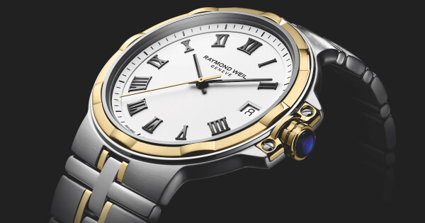 Raymond Weil Parsifal Collection (Pictures and Prices)