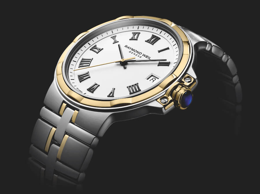The New Raymond Weil Parsifal