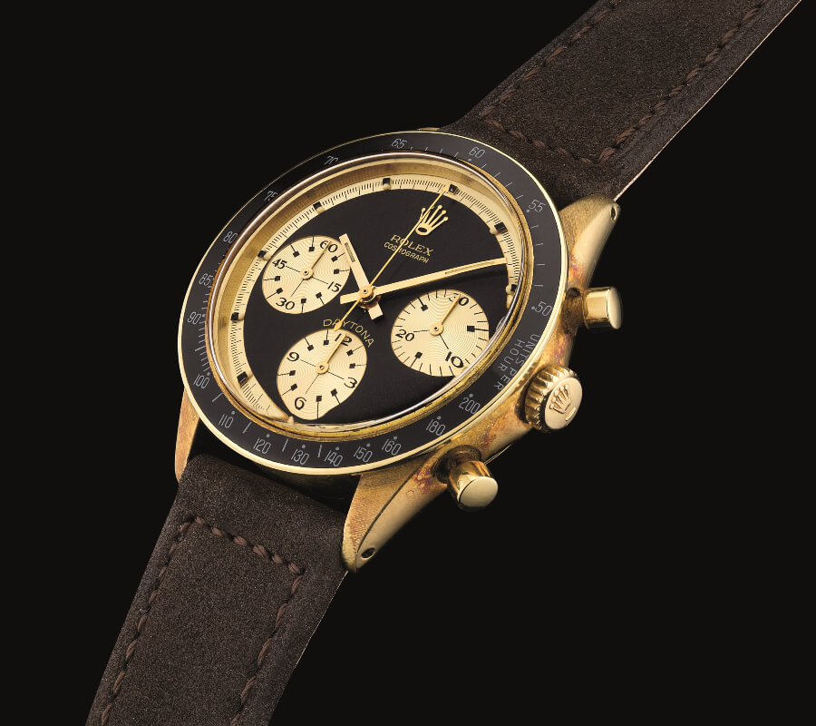 Rolex Reference 6241 John Player Special