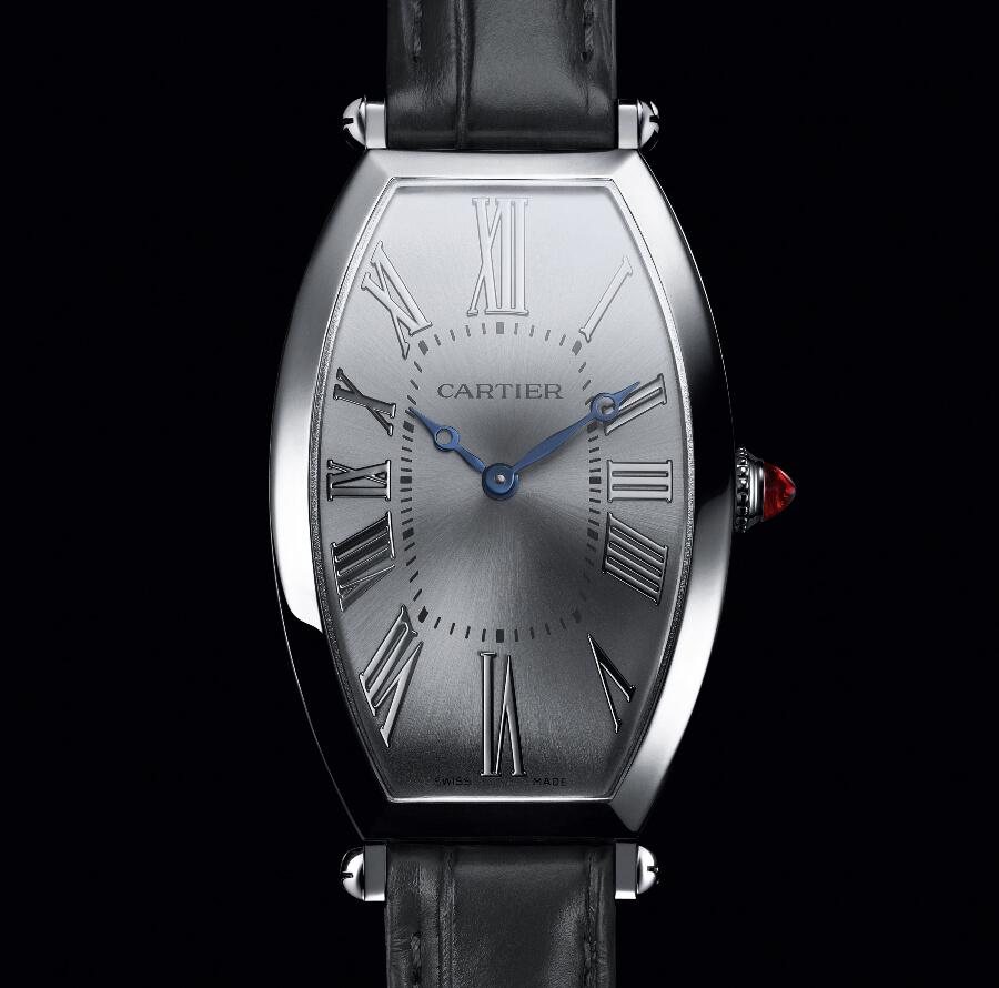 Cartier Prive Tonneau Large Model Watch Review