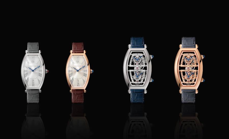 Cartier Men Watch Price