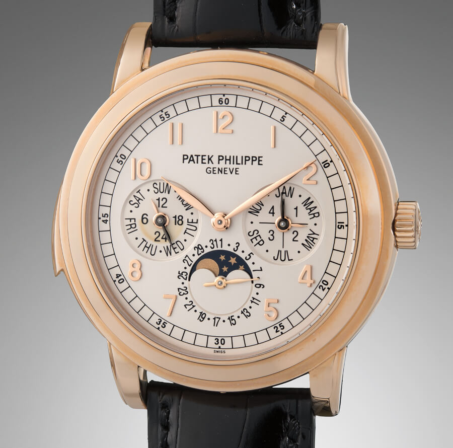 Patek Philippe Reference 5074R