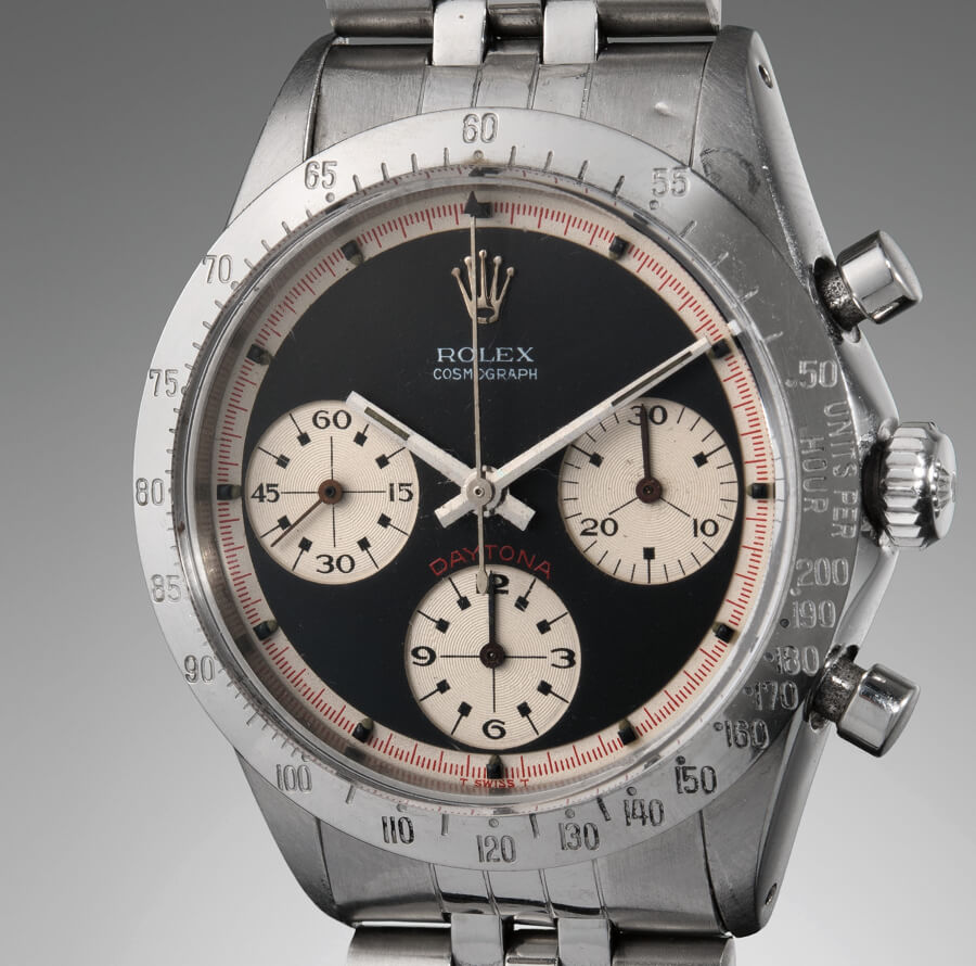 Rolex Reference 6239