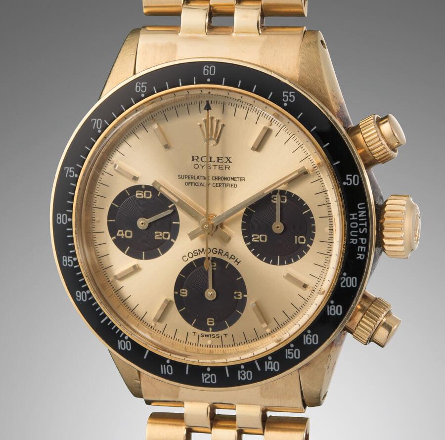 Rolex Ref. 6263, circa 1970