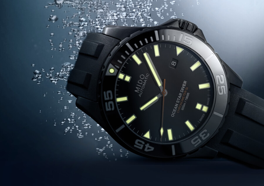 Super-LumiNova Grade X