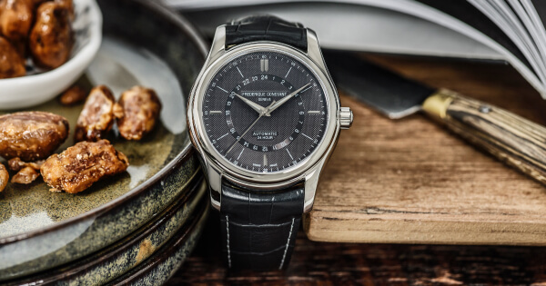 Frederique Constant Classics Automatic 24H (Pictures and Price)