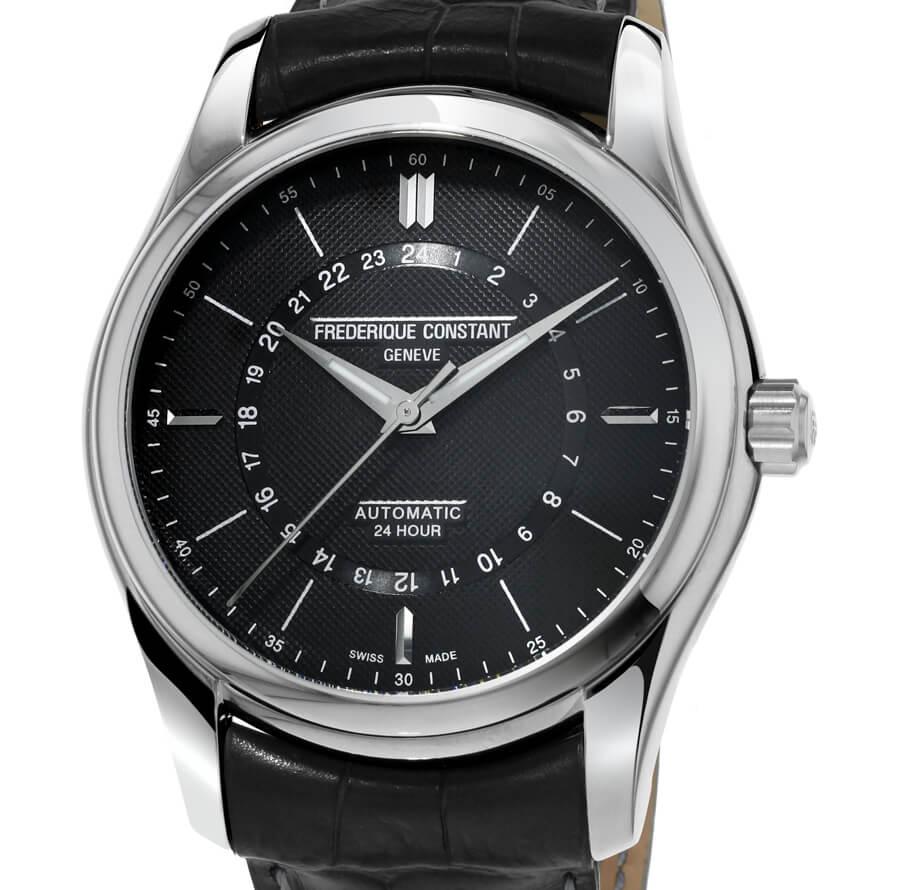 The New Frederique Constant Classics Automatic 24H