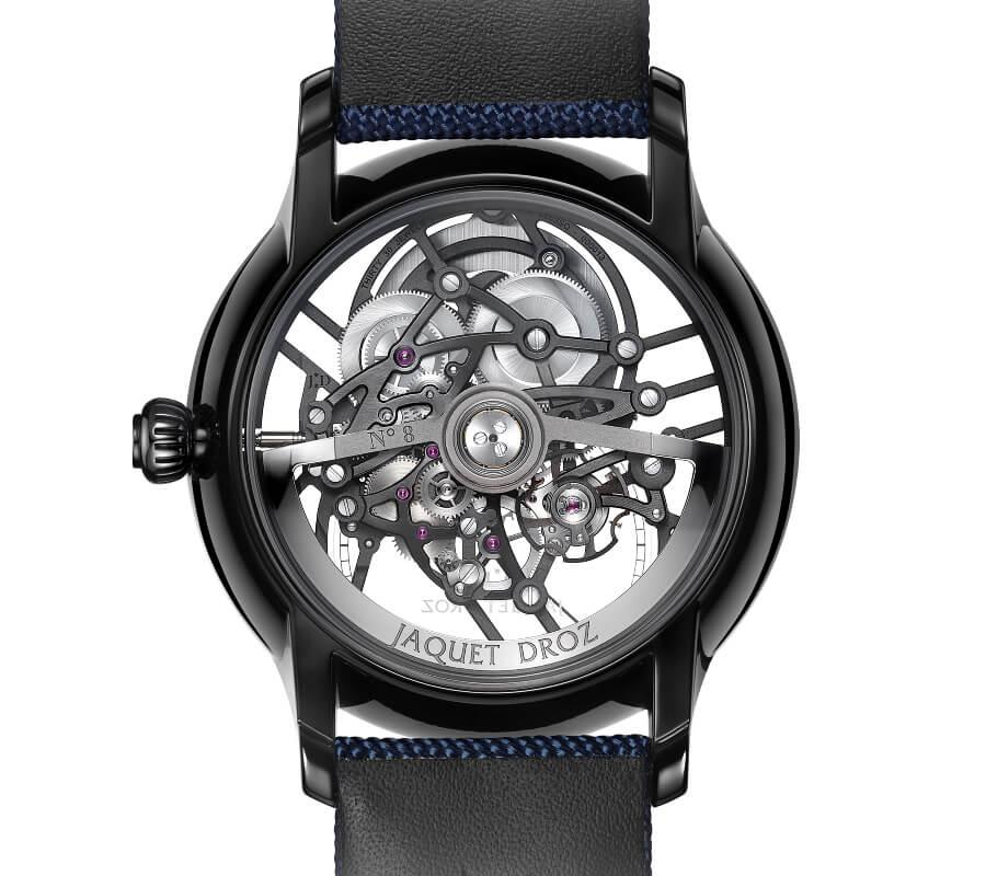 Top Skeleton Watches Jaquet Droz