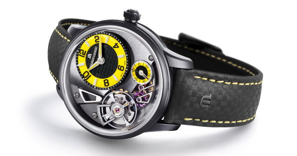 Maurice Lacroix Masterpiece Gravity Limited Edition (Price and Pictures)