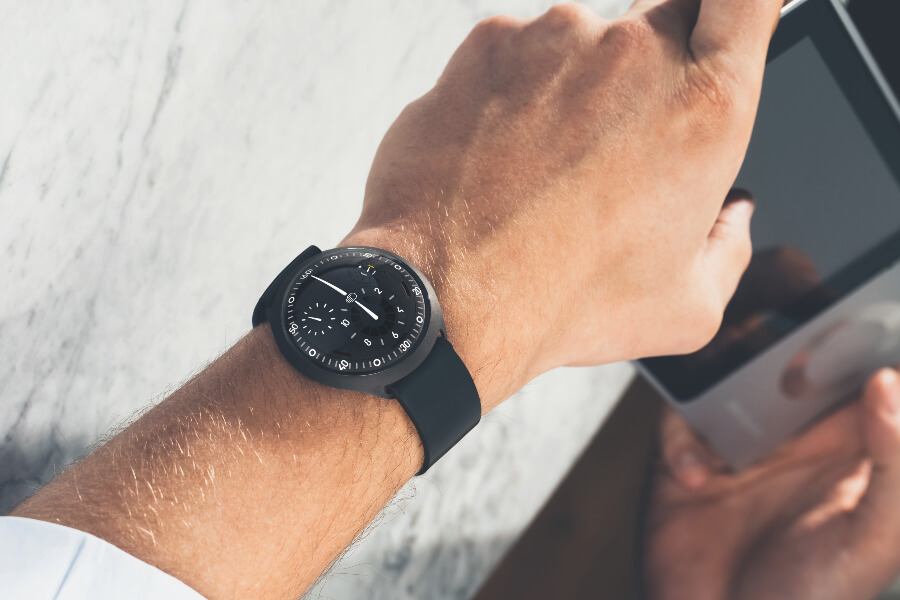 Ressence Type 2 Watch Review