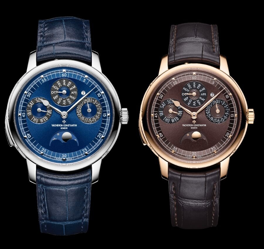 Vacheron Constantin Les Cabinotiers Minute Repeater Perpetual Calendar Watch Review