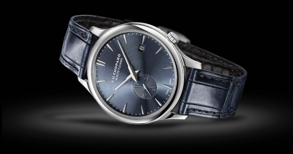 Chopard L.U.C XPS Twist QF (Pictures, Specifications and Price)