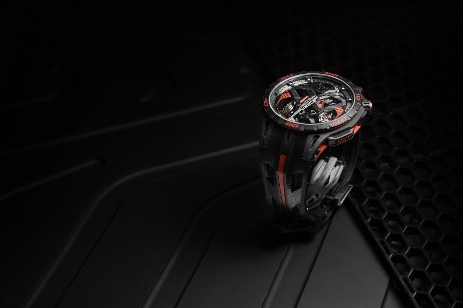 Roger Dubuis Excalibur One-Off Review
