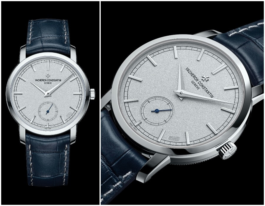Vacheron Constantin Traditionnelle Manual-Winding – Collection Excellence Platine Watch Review