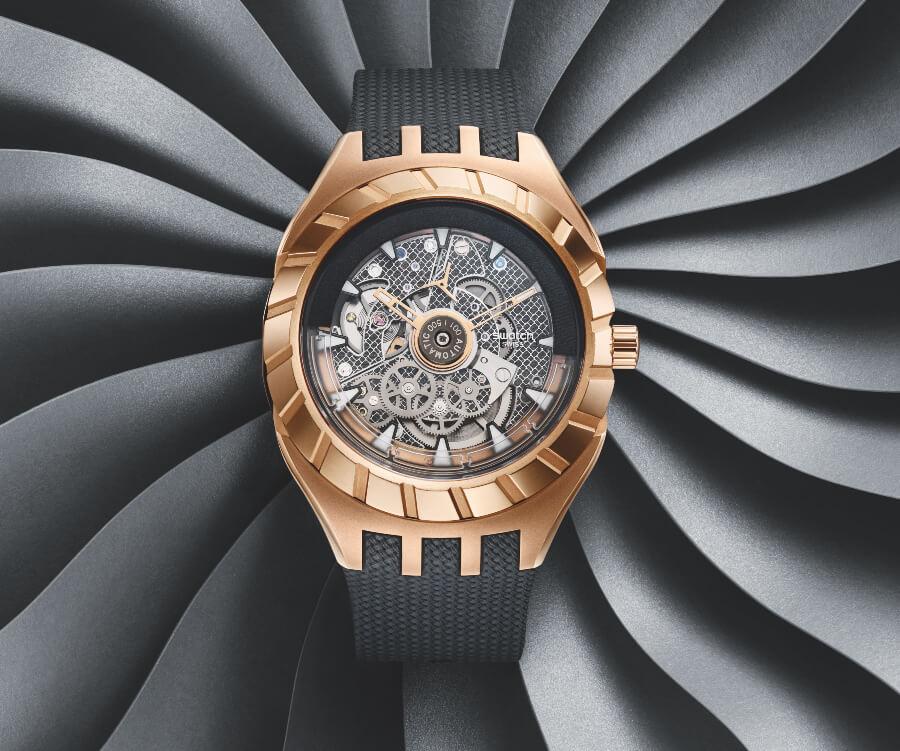 Swatch Flymagic Sistem 51