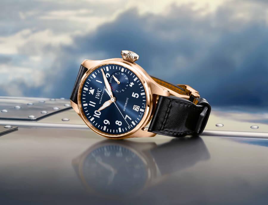 IWC Big Pilot's Watch Ref. IW500923