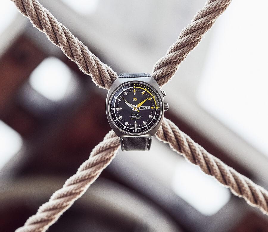 Rado Men Diver Watch