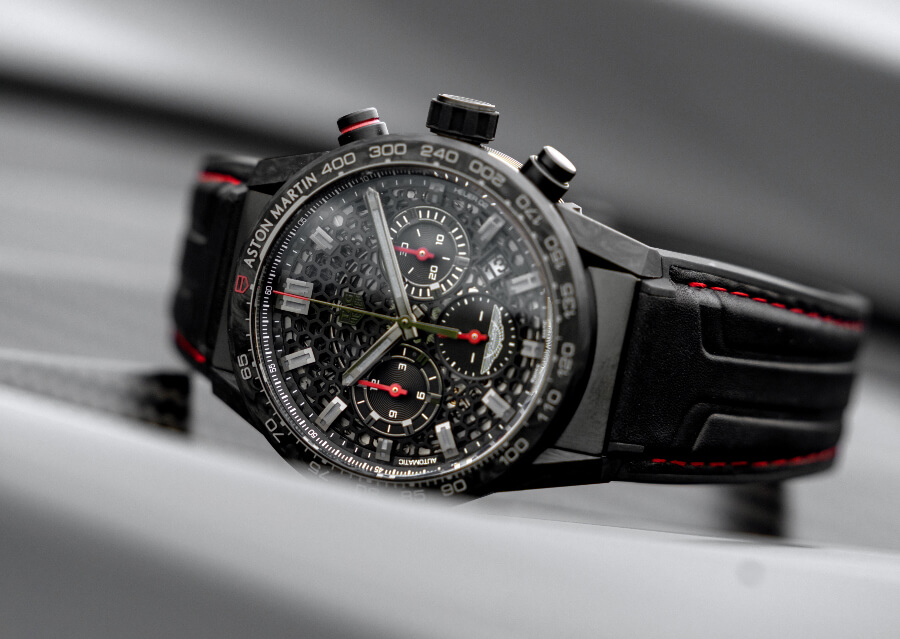 The New TAG Heuer DBS Edition Carrera Heuer 02