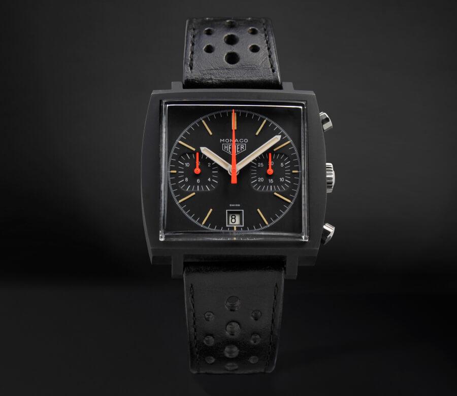 1979 to 1979 Monaco Dark Lord
