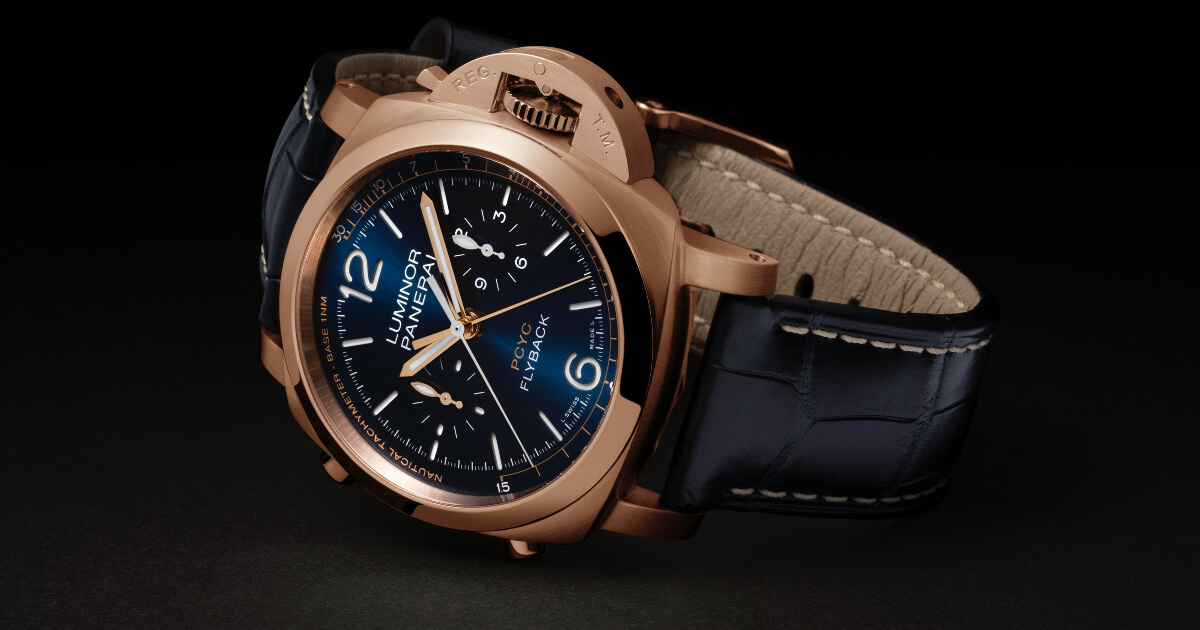 Panerai Luminor Yachts Challenge 2019 (Specifications and Price)
