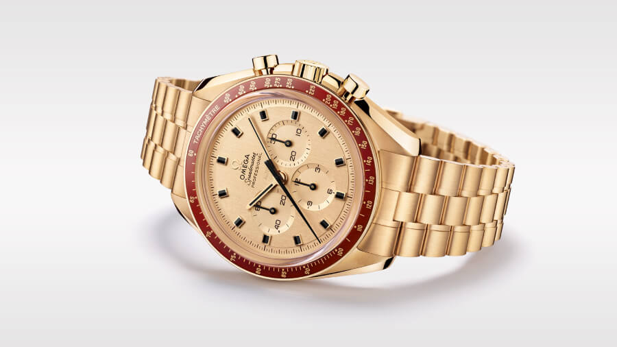 Omega Speedmaster Apollo 11 50th Anniversary Limited Edition Watch Review