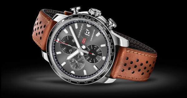 Chopard Mille Miglia 2019 Race Edition