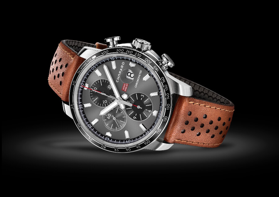 Chopard Mille Miglia 2019 Race Edition Watch Review