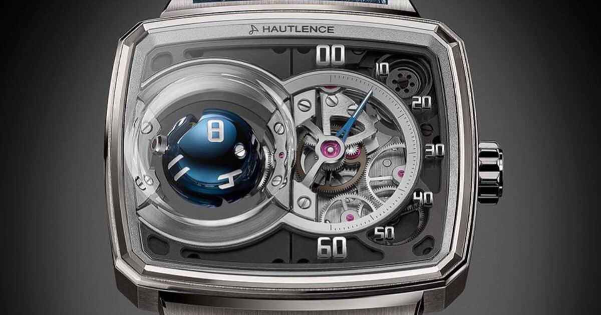 Hautlence HL Sphere (Specifications and Price)