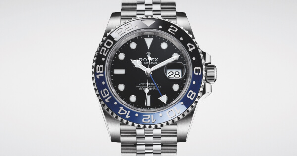 Rolex Oyster Perpetual GMT-Master II (Price, Pictures and Specifications)