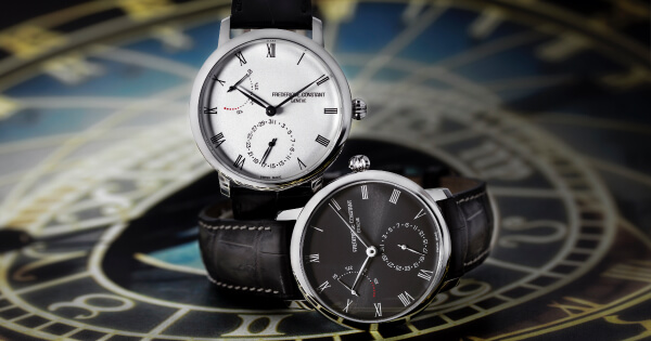 Baselworld 2019: Frederique Constant Slimline Power Reserve Manufacture (Specifications and Prices)