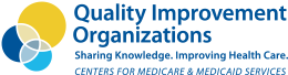 Quality Improvement Organizations Logo