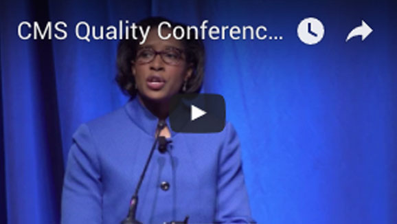 Video overview of the plenaries and reflections from Day 2 of the 2016 CMS Quality Conference.