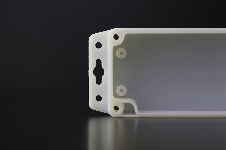 vero 3D printing material