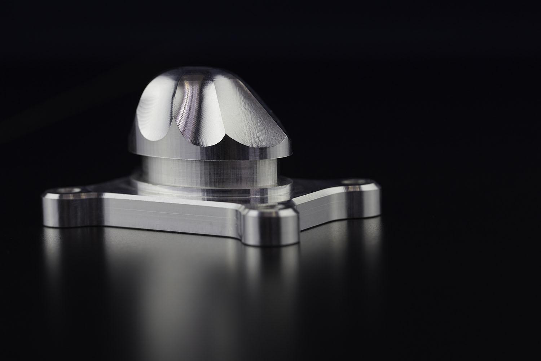 CNC Aluminum Material