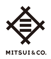 MITSUI & CO Logo