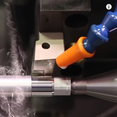 CNC Tubing