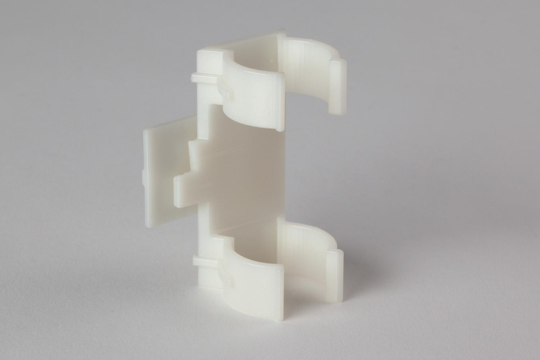 Accura 25 SLA 3d printing material fictiv