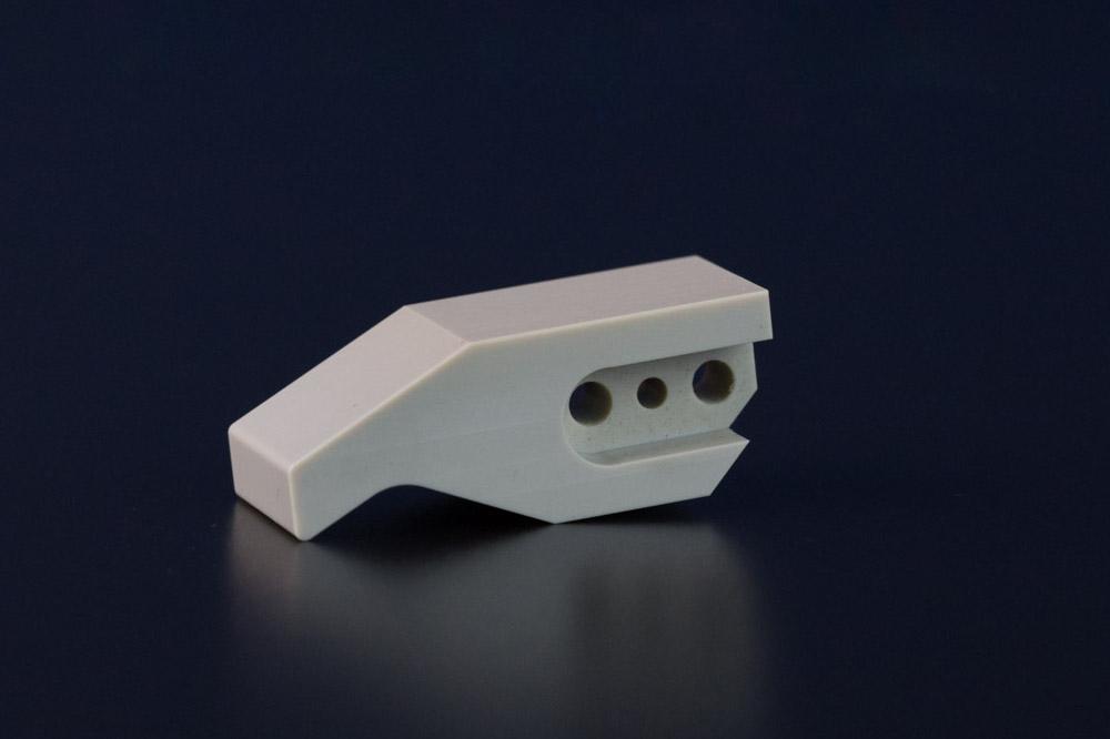 PEEK CNC material