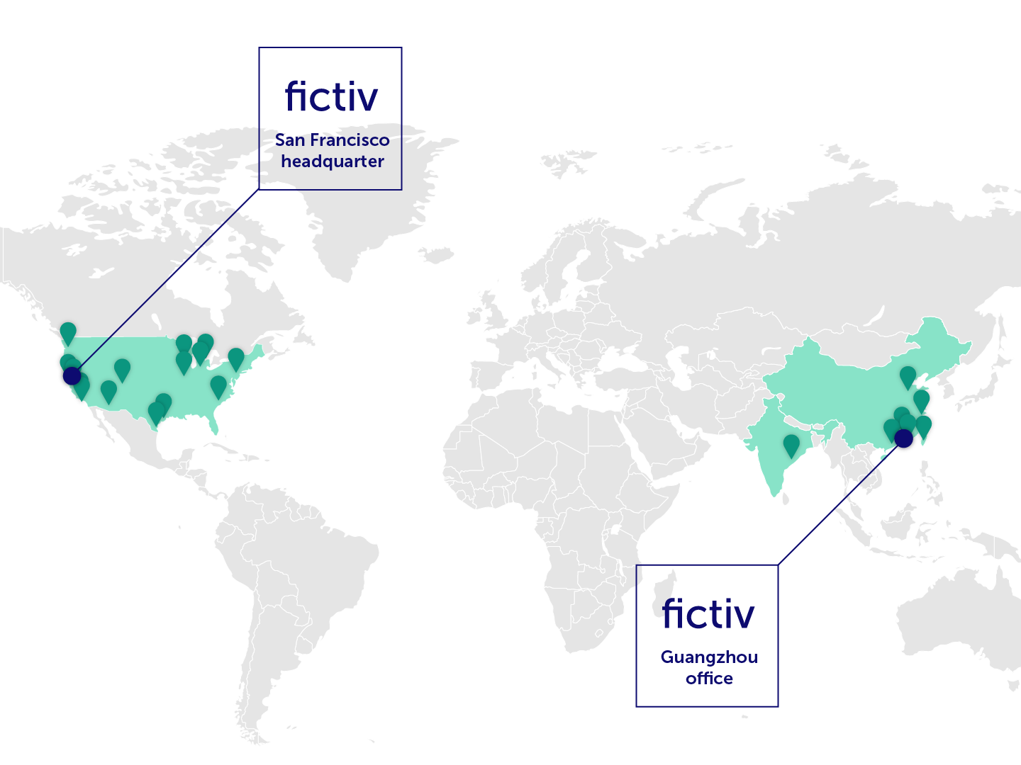 fictiv reliable on demand capacity