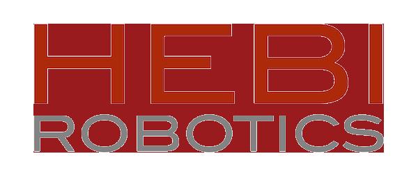 hebi robotics logo