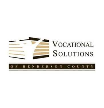 hendersonville voc rehab logo